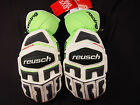 Reusch Ski Competition Racing Giant Slalom Leather Mittens RaceTec 14 4411411INV
