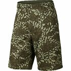 Jordan Fragmented Camo Men's Shorts Khaki Green 612945-320