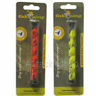 Fish Pimp Fly Fishing Strike Indicators Yellow or Orange