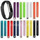 Silicone Replacement Watch Band Wrist Strap For Fitbit Alta Tracker Small/Large