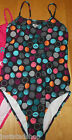 ROXY girl swimsuit swim suit 11-12, 13-14, 14-15-16 y BNWT