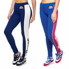 Ellesse Rosula Womens Running Fitness Retro Fashion Legging Tight