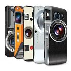 Camera Phone Case/Cover for Samsung Galaxy S6 Edge