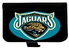 JACKSONVILLE JAGUARS SAMSUNG GALAXY  iPHONE CELL PHONE CASE LEATHER COVER WALLET $17.99 USD on eBay