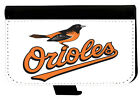 BALTIMORE ORIOLES SAMSUNG GALAXY & iPHONE CELL PHONE CASE LEATHER COVER WALLET on Ebay
