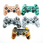 New Bluetooth Wireless Vibration Shock Gamepad Controller For PS3 Playstation 3