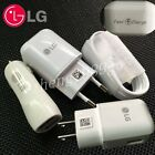 OEM Original For LG G5 Rapid Travel Adapter/Car Charger USB Date Type-C Cable