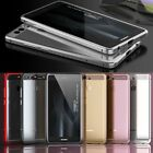 Luphie Metal Aluminum Bumper Frame Cover Case For Huawei Ascend P9/P9 Plus