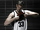 Marc Gasol Memphis Grizzlies NBA Wall Print POSTER on eBay