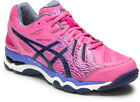 Asics Gel Netburner Super 6 Womens Netball Shoes (B) (2049)  + Free Aus Delivery