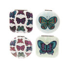 Chouko Butterfly Compact Mirror - Various Designs and Shapes
