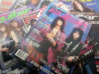 Guitar For the Practicing Musician Magazine - Back Issues 1989 - 1993 U - Pick