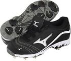 Mizuno Swift G3 Switch WOMEN'S Softball Fastpitch Cleats Shoes, 320452.9000 NEW