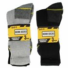 MEN'S MULTI PACK OF WORK SOCKS 40B184