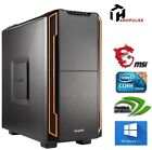 Gamer PC Quad Core i7 6700 4x 4,00 GHz GTX 1080 8G 16GB GAMER 1TB Windows 10 -2