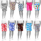 SALE! 1/2 PRICE Womens Golf Shorts by Royal and Awesome sz 6 - 18 Ladies Holiday