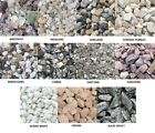 Aquatic Roman Gravel Natural Aquarium Gravel Fish Tank Substrate 2kg