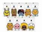 KAKAO FRIENDS POP Cutie Soft Jelly Case Cover Protector For Galaxy Note4/Note5