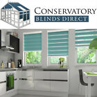 Duo / Vision Senses Roller Blinds