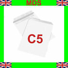 A5 Envelopes CHEAPEST Self Seal 90gsm C5 White FREE P&P- *NEXT DAY DELIVERY*