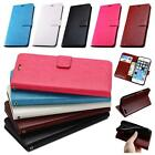 "For Huawei Honor X2 7.0"" Case Cover PU Leather Card Slot Stand Wallet High"
