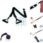 FH X Suspension Trainer Total Bodyweight Home Gym Hook Fitness Training System