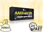 (11,12€/100g) Olimp AAKG 1250 - 120 Caps -  NO Booster Extreme A3A