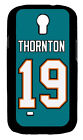 Joe Thornton San Jose Sharks Samsung Galaxy S3 S4 S5 S6 Case Cover $44.99 USD on eBay