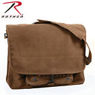 Rothco Vintage Canvas Paratrooper Bag - 9728