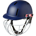 GUNN & MOORE Pursuit Geo Mens Kids Cricket Helmet Protection