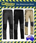 Bisley Workwear Flex & Move Stretch Pants Flx and Move Trousers (BPC6130)