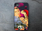 Rosie the Riveter with Tattoos iPhone Case Choose Your Case Size P274