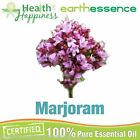 earthessence MARJORAM ~ CERTIFIED 100% PURE ESSENTIAL OIL ~ Aromatherapy Grade