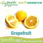 earthessence GRAPEFRUIT ~ CERTIFIED 100% PURE ESSENTIAL OIL ~ Therapeutic Grade