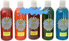 Bottle 500ml P.V.A. Liquid fishing bait Dip Flavouring carp