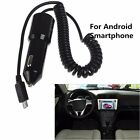 Small 5V 2.1A Car Charger Power Adapter Micro USB Cable for Samsung Galaxy S4 S6