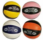SSS MEDICINE BALLS - Various Sizes 1KG to 20KG (Synthetic Leather)