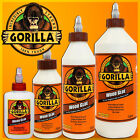TOUGH GORILLA WOOD GLUE EPOXY WATERPROOF MULTI PURPOSE ADHESIVE VARIOUS SIZES