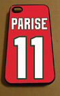 "Iphone 4/4S 5/5C/5S 6(4.7"") 6 Plus Zach Parise Minnesota Wild Case Hat Shirt NHL $45.99 USD on eBay"