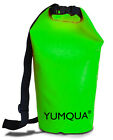 Waterproof Dry Bag Water Resistant Canoe Boating Kayaking Camping Outdoor Sport