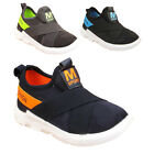 Kids Boys Casual Air Running Athletic Childrens Girls Sports Trainers Shoes Size