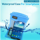 DICAPAC Waterproof Snowproof Pouch Cover Premium Dry Bag for Digital Devices