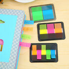 Candy Color Cute Sticker Bookmark Point It Marker Memo Post Flags Sticky Notes