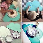 Fashion Silicone Table Heat Resistant Mat Cup Coaster Cushion Placemat Pad