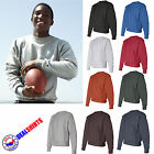 Champion Reverse Weave® Crew Neck Cotton Polyester Sweat Shirt S149 S 3XL
