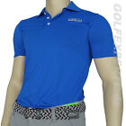 ADIDAS GOLF HERREN POLOSHIRT FP BLOCKED PIQUE FASHION GALAXY