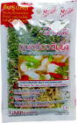 Thai Tom Yum Yam Spices Spicy Soup Lemongrass Galangal Chili Parsley Dried Leave