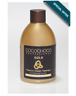 COCOCHOCO 24K Gold keratin straightening treatment for super Silky touch 250ML