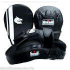Morgan V2 Professional Focus Pads Boxing Mitts Strike Shield Target MMA Training