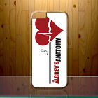 I Love Greys Anatomy Medical TV Series quote Romantic Phone Case Cover Z926